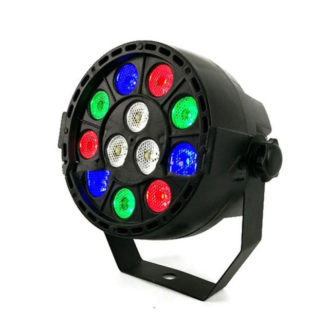 RGB LED Lamp for Parties