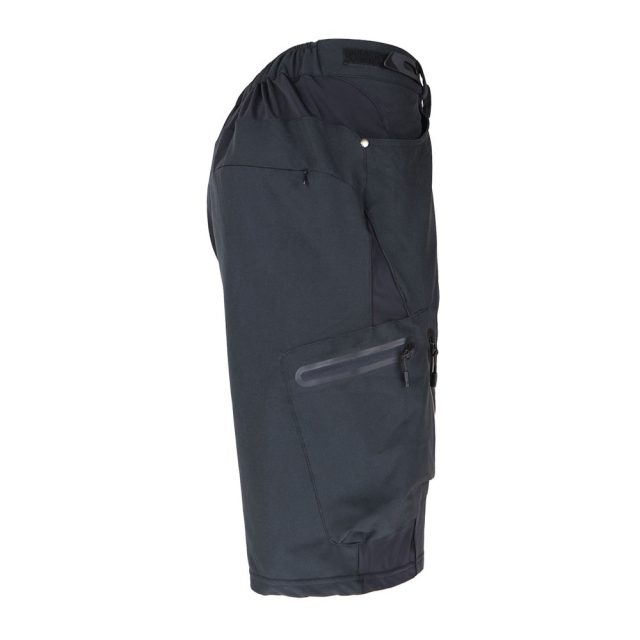 Men's Breathing Pocketed Cycling Shorts